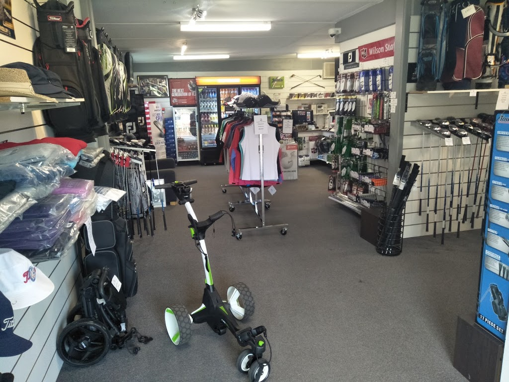 What Is The Point Of A Golf Shop?