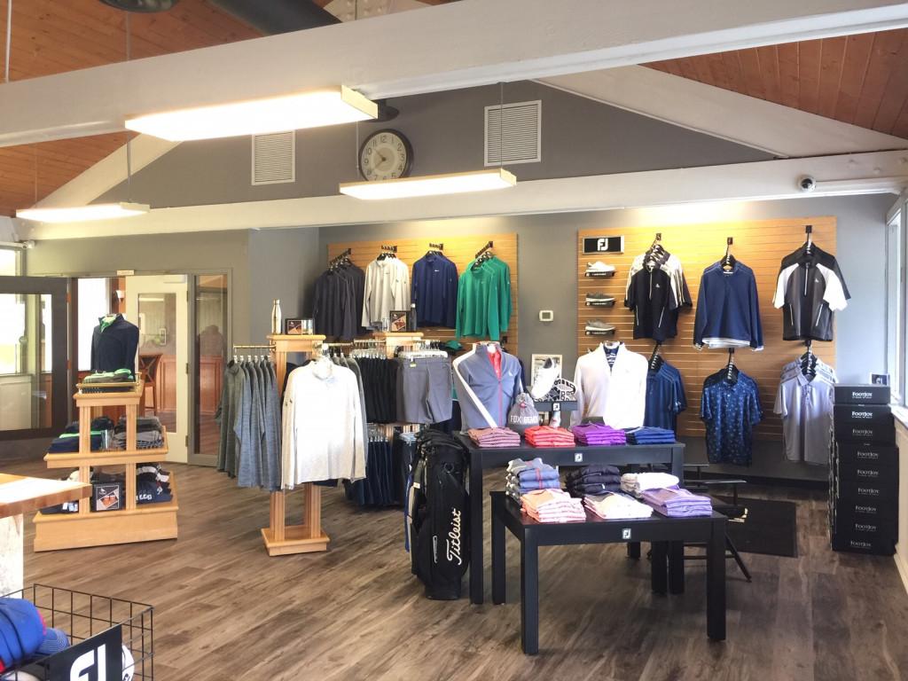 Unique Features of Golf Shops in Australia